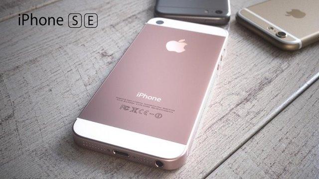 Yeni iPhone SE Tekrar Gündemde!