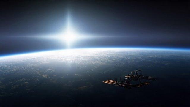Rusya Uzaya 'Mayak' Adında Yapay Yıldız Gönderdi!