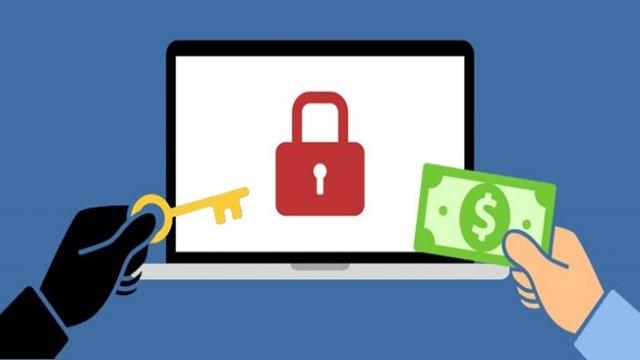 Hackerlar Fidye Yazılımları Sayesinde 1,6 Milyon Dolar Kazandı