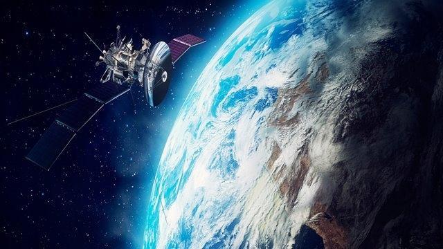 Toprak Kaymaları, Uydular Yardımıyla Önceden Tahmin Edilebilecek!