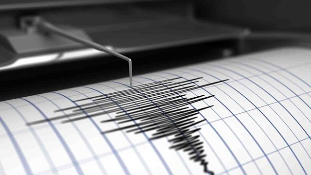 Yeni Kurulan İstasyon, Aylar Öncesinden Depremi Haber Verecek!