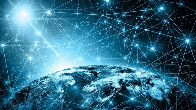 Galaktik Bir İnternet Kurabiliriz Ancak Bu 300.000 Yılımızı Alacak