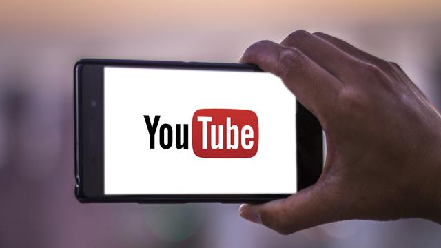 YouTube'un Aylık Ziyaretçi Sayısı Rekor Kırdı!