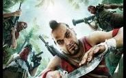 Far Cry 3 Facebook Uygulaması