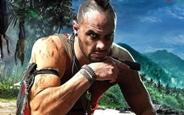 Far Cry 3 için Ubisoft Kendinden Emin