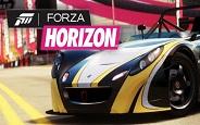 Forza Horizon'un Demosu Xbox Live'da