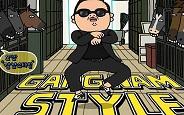 Just Dance 4'e Gangnam Style Geliyor