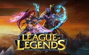 League Of Legends Artık Türkçe