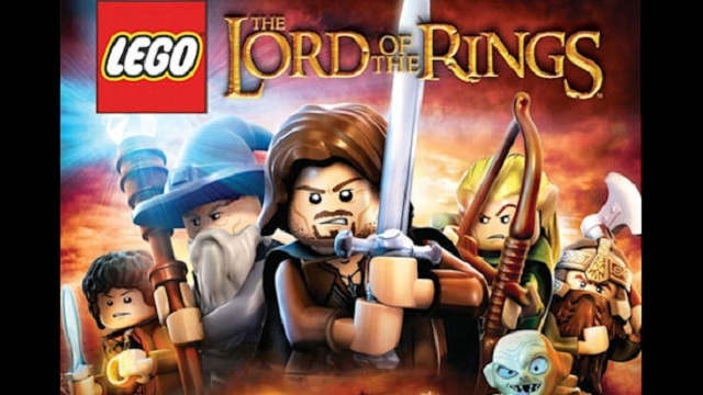 LEGO: Lord of the Rings Sistem Gereksinimleri Açıklandı
