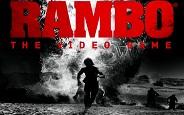 Rambo: The Video Game'den Yeni Görsel
