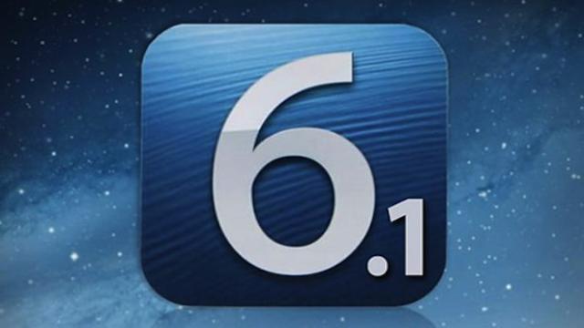 iOS 6.1 Beta 4 Yayınlandı!