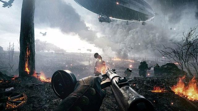 Battlefield 1, Dünya Genelinde 21 Milyon Oyuncuya Ulaştı
