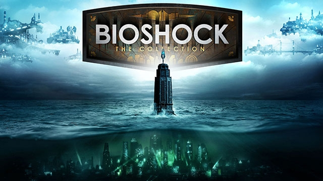 BioShock: The Collection Sürümü Duyuruldu