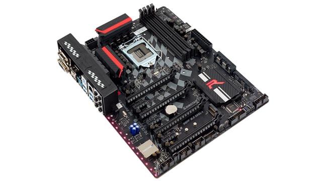 Biostar Z170, H170 ve B150 Chipsetleri İçin Racing Serisi Anakartlarını Tanıttı