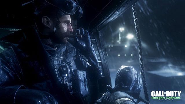 Call of Duty: Modern Warfare Remastered ile Orijinali Karşılaştırıldı