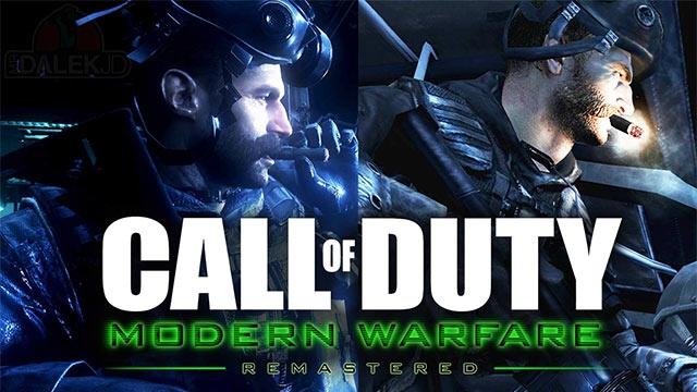 Call of Duty: Modern Warfare Remastered Çıkış Videosu Yayınlandı