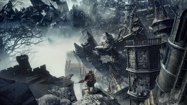 Dark Souls III: Ringed City DLC Çıkış Videosu Yayınlandı
