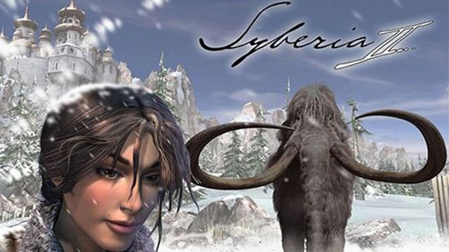 Eski Macera Oyunlarından Syberia II Ücretsiz Oldu