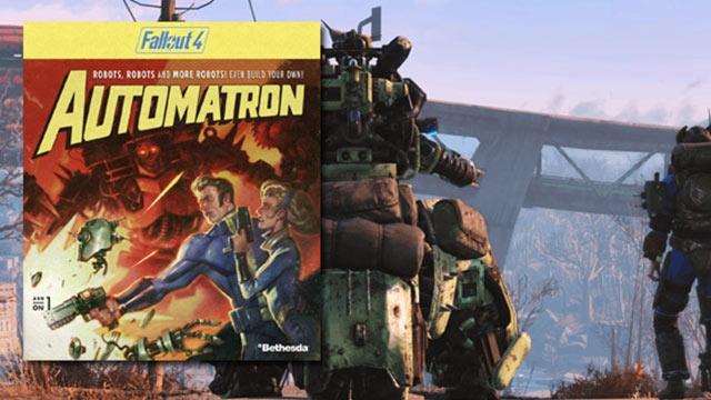 Fallout 4'ün İlk DLC'sinin Çıkış Tarihi Açıklandı