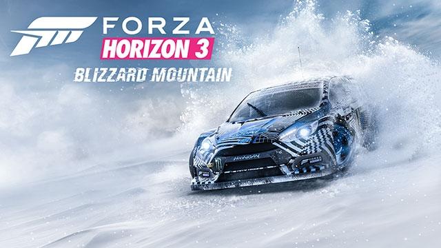 Forza Horizon 3'ün İlk Ek Paketini Gösteren Video Yayınlandı
