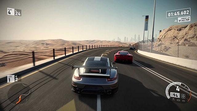 Forza Motorsport 7 Demo Çıkış Tarihi Belli Oldu