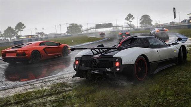 Forza Motorsport 7'nin Sistem Gereksinimleri Belli Oldu