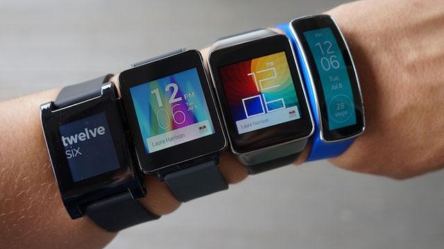 Giyilebilir Teknolojilerin Pazar Payı Artmaya Devam Ediyor