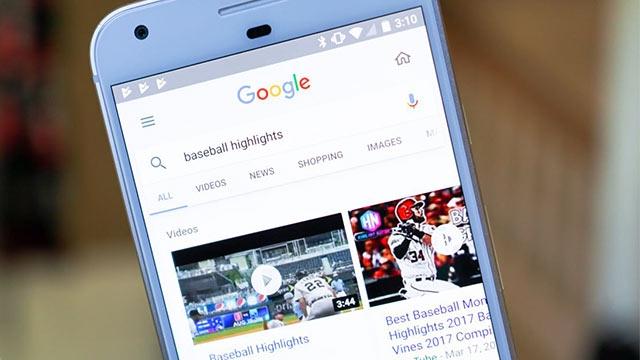 Google Arama Sonuçlarında Artık Video Önizlemeleri De Gösteriyor