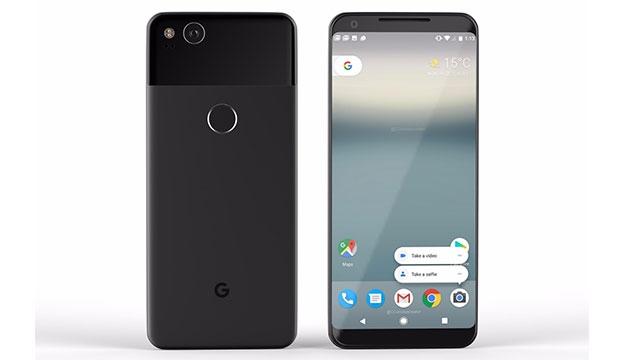 Google Pixel 2'nin Tanıtılacağı Tarih Belli Oldu