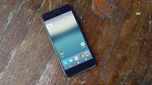 Google Pixel 2'ye Ait Olduğu İddia Edilen Bir Görsel Sızdırıldı