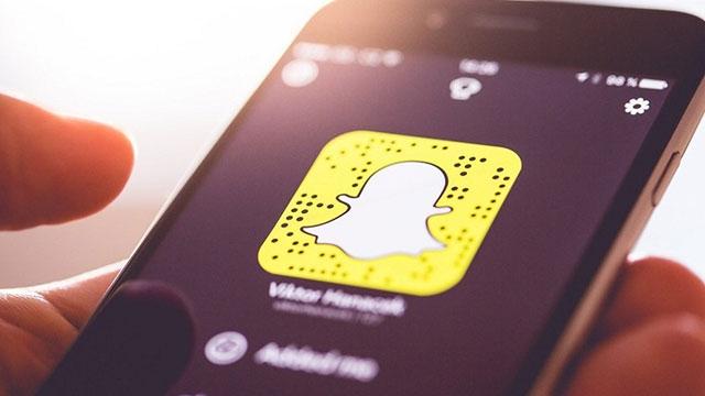 Google, Snapchat'i Satın Almak İçin Teklif Yapmış