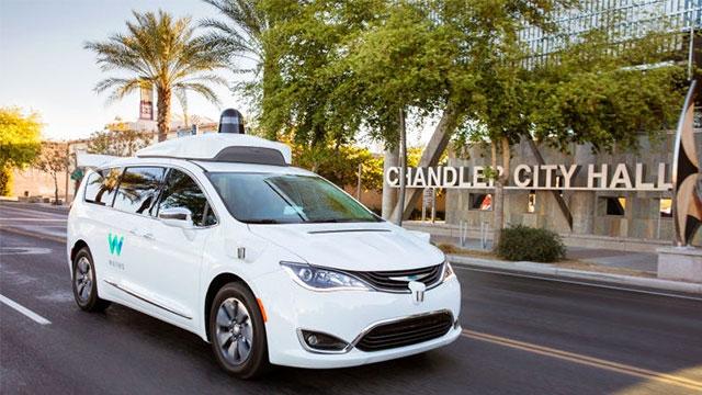 Google Sürücüsüz Otomobillere Ne Kadar Harcama Yaptı?
