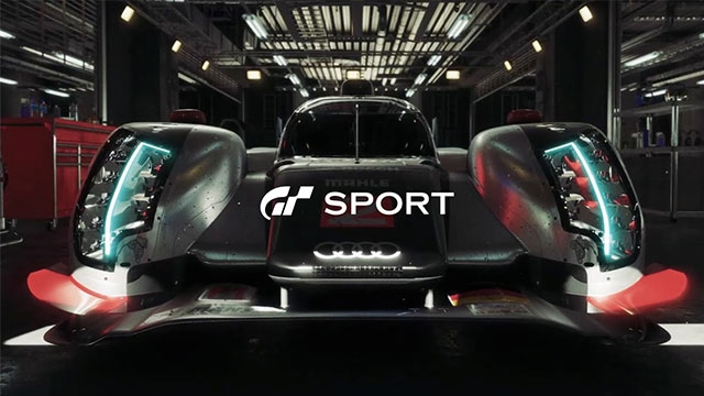 Gran Turismo Sport'a Ait Bir Oynanış Videosu Yayınlandı
