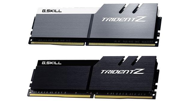 G.Skill, 4600MHz'lik DDR4 Bellek Kitini Tanıttı