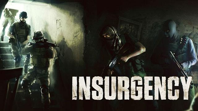 Insurgency'e İkinci Dünya Savaşı Konulu Bir Mod Geliyor