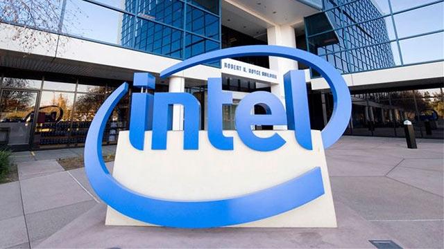 Intel'in 2017'nin İlk Çeyreğindeki Gelirleri Rekor Seviyeye Ulaştı