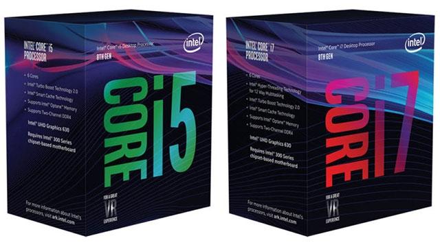 Intel'in Yeni Core i7 İşlemcisinin Test Sonuçları Sızdırıldı