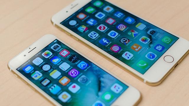 iPhone 7s ve 7s Plus'ın Boyutları Sızdırıldı