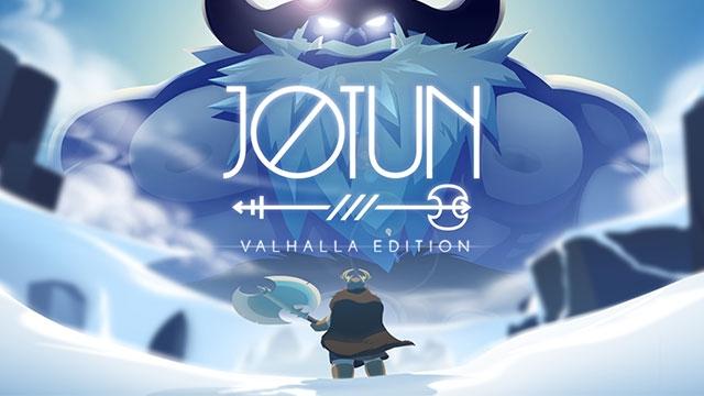 Jotun: Valhalla Edition Pazar Gecesine Kadar Steam ve GOG'da Ücretsiz!