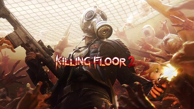Killing Floor 2'nin Çıkış Tarihi Belli Oldu