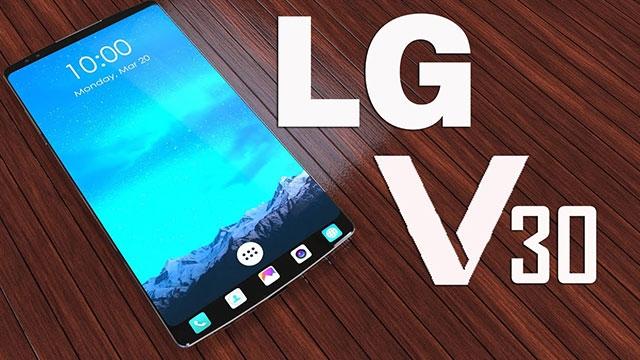 LG, V30'un Kamerası Düşük Işıkta Bile Çok Kaliteli Olacak