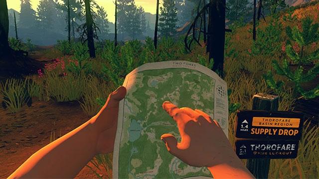 Macera Oyunu Firewatch'un Satışları Ne Durumda?