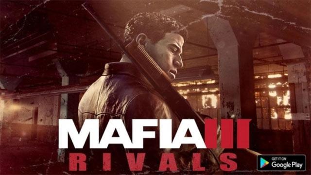 Mafia 3'ün Mobil Sürümleri de Duyuruldu