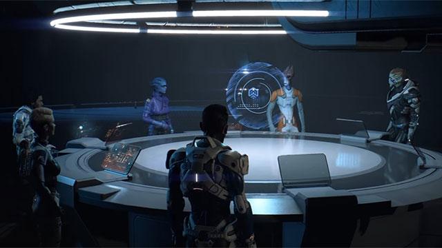 Mass Effect: Andromeda'nın Çıkış Videosu Yayınlandı