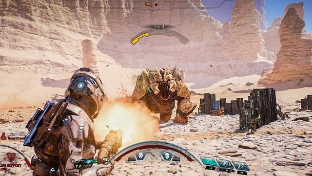 Mass Effect: Andromeda'ya Hikaye DLC'si Gelmeyecek