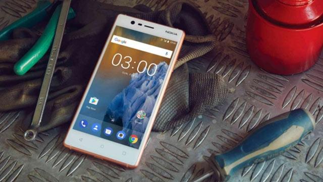 Metal Gövdeli Nokia 7 ve 8 Modelleri Snapdragon 660 İşlemcisi İle Gelebilir