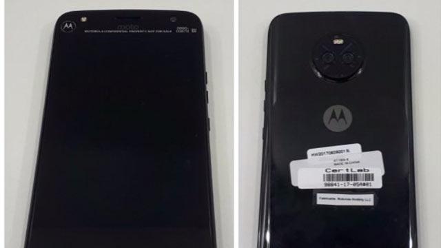 Motorola'nın Moto X4 Akıllı Telefonu Yine Sızdırıldı