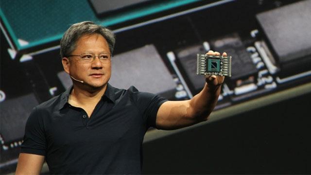 Nvidia'dan Sürücüsüz Otomobiller İçin Süper Bilgisayar: Xavier