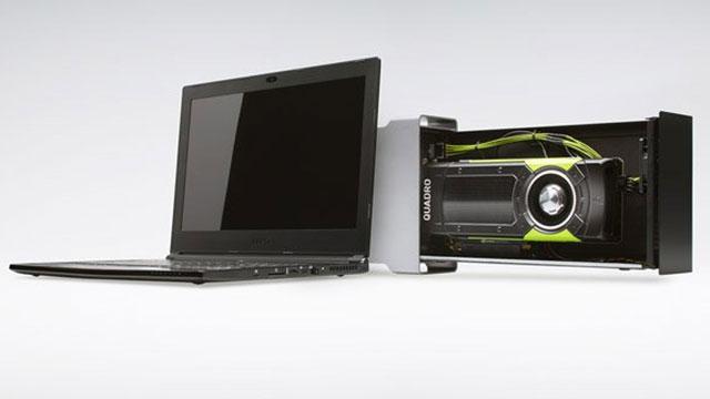 Nvidia, Yeni Titan ve Quadro Harici Ekran Kartlarını Hazırlamaya Başladı