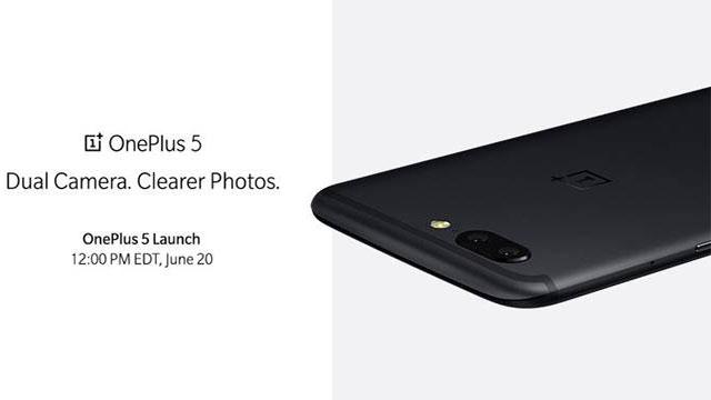 OnePlus 5'in Teknik Özellikleri Bir Benchmark Sitesinde Göründü
